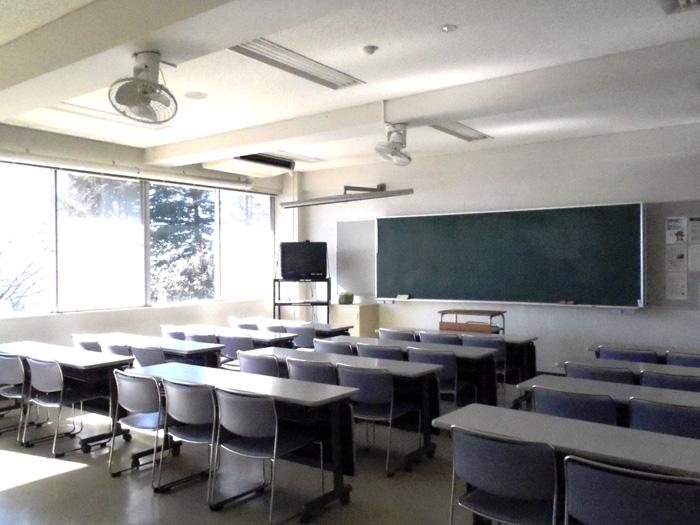 研修室(管理研修棟2階)